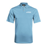 Nike Dri Fit Light Blue Pebble Texture Sport Shirt-Dassault Falcon
