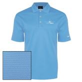 Nike Dri Fit Light Blue Pebble Texture Sport Shirt-Dassault Falcon
