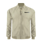 Khaki Players Jacket-Falcon 5X