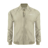 Khaki Players Jacket-Falcon 5X Craft