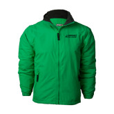 Kelly Green Survivor Jacket-Dassault Falcon
