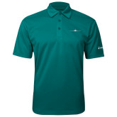 Teal Silk Touch Performance Polo-Falcon 2000S Craft