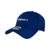 New Era Royal Diamond Era 39Thirty Stretch Fit Hat-Falcon