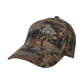 Oilfield Camo Structured Hat-Dassault Falcon
