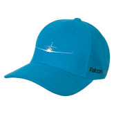 Sapphire Pro Style Hat-Falcon 7X Craft