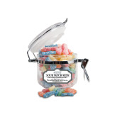 Sour Patch Kids Small Round Canister-Dassault Falcon