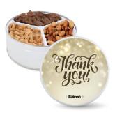Deluxe Mix Thank You Tin-Falcon