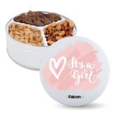 Deluxe Mix Baby Girl Tin-Falcon