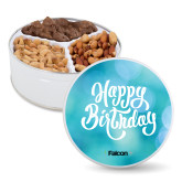 Deluxe Mix Happy Birthday Tin-Falcon