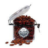 Almond Bliss Round Canister-Dassault Falcon