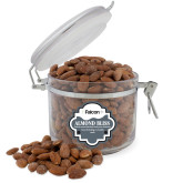 Almond Bliss Round Canister-Falcon