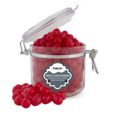 Sweet & Sour Cherry Surprise Round Canister-Falcon
