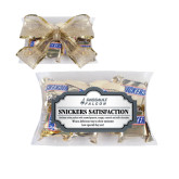 Snickers Satisfaction Pillow Box-Dassault Falcon