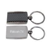 Corbetta Key Holder-Falcon 7X