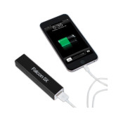 Aluminum Black Power Bank-Falcon 5X