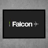 Full Color Indoor Floor Mat-Falcon
