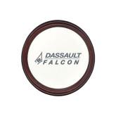 Round Coaster Frame w/Insert-Dassault Falcon