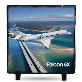 Photo Slate-Falcon 6X In Air