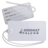 Luggage Tag-Dassault Falcon