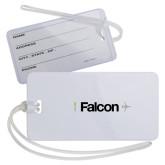 Luggage Tag-Falcon