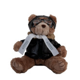 Aviator Bear Stuffed Animal-Dassault Falcon