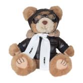 Aviator Bear Stuffed Animal-Falcon