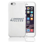 iPhone 6 Plus Phone Case-Dassault Falcon