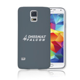 Galaxy S5 Phone Case-Dassault Falcon