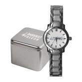 Ladies Stainless Steel Fashion Watch-Dassault Falcon