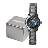 Ladies Stainless Steel Fashion Watch-Falcon 900LX Coastal