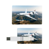 Card USB Drive 4GB-Falcon 8X Over River