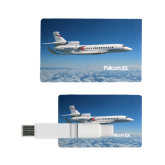 Card USB Drive 4GB-Falcon 8X Over Islands
