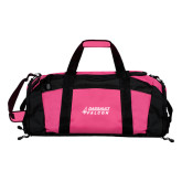 Tropical Pink Gym Bag-Dassault Falcon