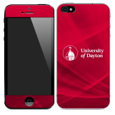 iPhone 5/5s/SE Skin-Primary University Logo