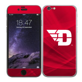 iPhone 6 Skin-Flying D