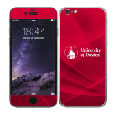 iPhone 6 Skin-Primary University Logo