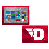 Surface Pro 3 Skin-Flying D