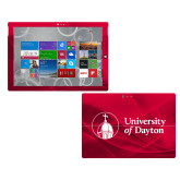 Surface Pro 3 Skin-Primary University Logo