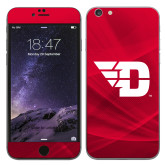 iPhone 6 Plus Skin-Flying D