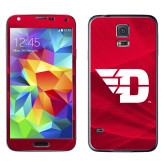 Galaxy S5 Skin-Flying D