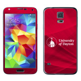 Galaxy S5 Skin-Primary University Logo