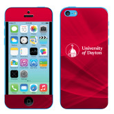 iPhone 5c Skin-Primary University Logo