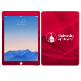 iPad Air 2 Skin-Primary University Logo