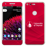 Google Pixel Skin-Primary University Logo