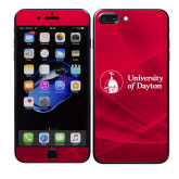 iPhone 7/8 Plus Skin-Primary University Logo