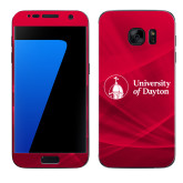 Samsung Galaxy S7 Skin-Primary University Logo