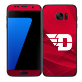 Samsung Galaxy S7 Edge Skin-Flying D