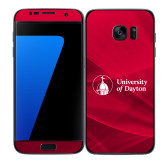 Samsung Galaxy S7 Edge Skin-Primary University Logo
