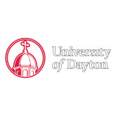 Large Decal-Primary University Logo, 12 inches wide