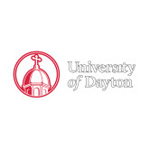 Small Decal-Primary University Logo, 6 inches wide
